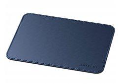 Коврик Satechi Eco Leather Mouse Pad для компьютерной мыши, эко-кожа, синий