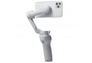 Стабилизатор DJI Osmo Mobile 4