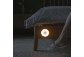 Светильник с датчиком движения Mi Motion-Activated Night Light 2