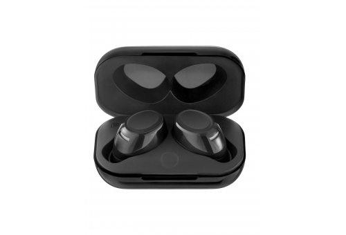 TW02BL01-BD Беспроводные True Wireless наушники PLAY 2 , цвет: черный