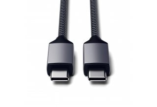 Type-C to Type-C 100W Charging Cable 2M Satechi ST-TCC2MM ST-TCC2MM