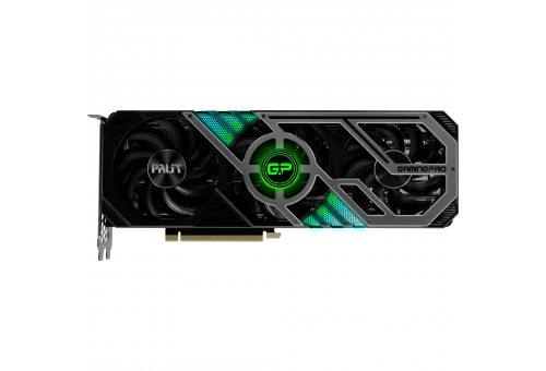 Видеокарта Palit GeForce RTX 3070 GamingPro 8GB GDDR6 NE63070S19P2-1041A