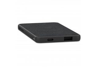 Внешний портативный аккумулятор Mophie Powerstation 5K. Емкость5000 мАч. Цвет черный.