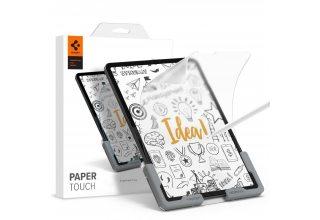 """Защитная пленка Spigen Paper Touch для iPad Pro 12.9"""" (2020) 2 шт."""