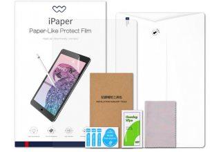 """Защитная пленка Wiwu iPaper """"Как бумага"""" для iPad 10.2"""" 19/20"""