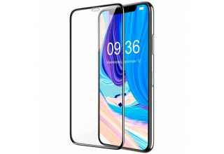 Защитное стекло Breezy Glass для iPhone 11/XR