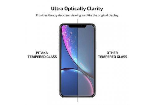 "Защитное стекло PITAKA для iPhone Xr 6.1"""