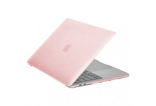 """Защитные накладки Case-Mate Snap-On для MacBook Pro 13"""" (2020). Цвет: розовый. Case-Mate CM044560 CM044560"""