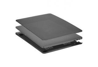 """Защитные накладки Case-Mate Snap-On для MacBook Pro 13"""" (2020). Цвет: серый."""