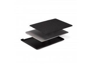 "Защитные накладки Incase Textured Hardshell in Woolenex для MacBook Pro 13"". Цвет: темно-серый. Incase INMB200650-GFT INMB200650-GFT"