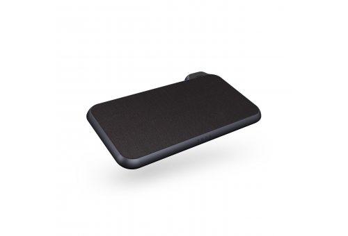 Беспроводное ЗУ ZENS Liberty 16 coil Dual Wireless Charger, чёрный