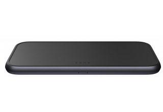 ZENS Aluminium Dual Fast Wireless Charger 5 Coil. Цвет черный.