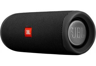 Активная акустическая система JBL FLIP5 BLK, черный
