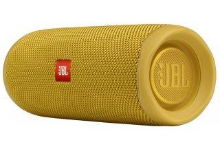 Активная акустическая система JBL FLIP5 YEL
