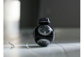 Беспроводной робо-шар Sphero BB-9E