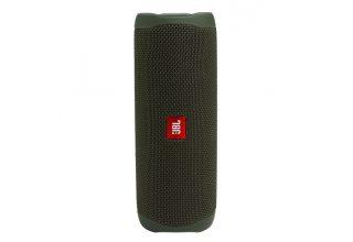 Активная акустическая система JBL FLIP5 GREEN
