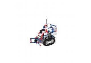 Робот на дистанционном управлении CourtBot