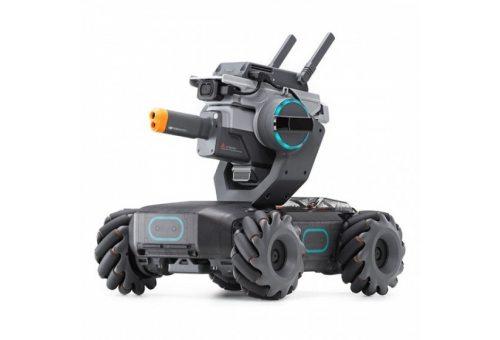 Робот-конструктор RoboMaster S1