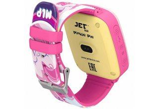 Наручный смарт-браслет JET KID Pinkie Pie