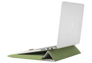 "Чехол Cozistyle ARIA Stand Sleeve Macbook 13"" Air/ Pro Retina - Fern Green"