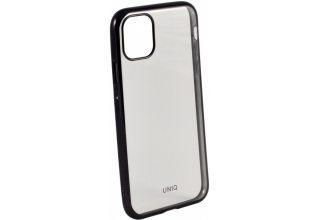 Чехол Uniq для iPhone 11 Glacier Glitz Black