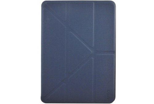 Чехол Uniq для iPad Mini 5 Transforma Rigor с отсеком для стилуса Blue