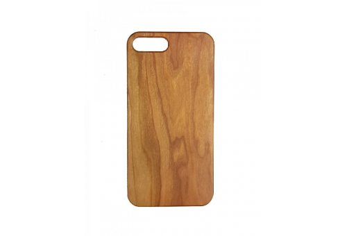 Накладка из дерева iPhone 7