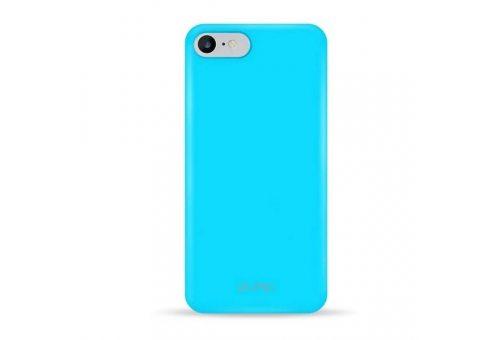 Чехол Pump Acid Case For iPhone 8/7 Blue