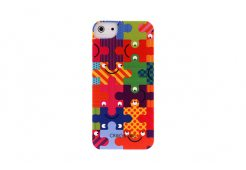 Панель iCover для iPhone 5S/SE Craig&Karl Design2