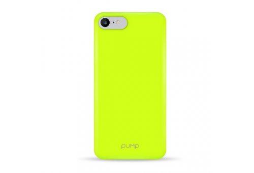Чехол Pump Acid Case For iPhone 8/7 Green