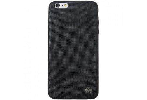 Чехол Lacroix A11R iPhone 6 Plus/6S Plus CXL Slim fit Hard Black