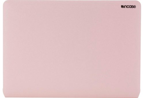 "Чехол-накладка Incase Snap Jacket для ноутбука Apple MacBook Air 13"". Цвет розовый"