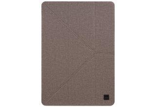 Чехол Uniq для iPad Air (2019)/iPad Pro 10.5 Yorker Kanvas Beige