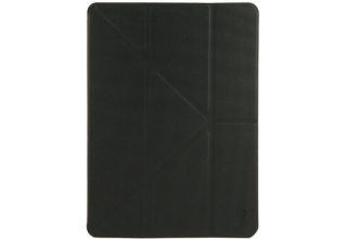 Чехол Uniq для iPad Air (2019) Transforma Rigor с отсеком для стилуса Black