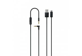 Беспроводные наушники Beats Solo3 Wireless On-Ear Headphones - Gloss White