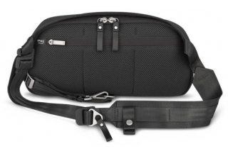 Сумка Moshi Tego Slingpack для iPad mini. Цвет черный.