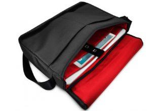 Сумка Ferrari для ноутбуков 15'' Urban Computer Bag Black