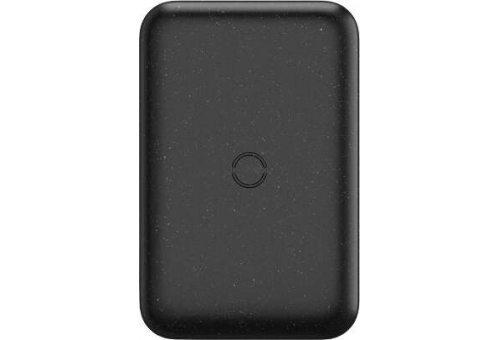 Uniq АКБ внешняя HYDEAIR 10000W Wireless 7.5/10W, USB-C PD18W in-out, digital display Grey