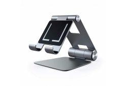 Настольная подствака Satechi R1 Aluminum Multi-Angle Tablet Stand для мобильных устройств.Материал а