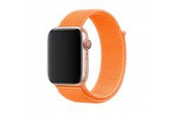 Ремень для часов Apple 40mm Papaya Sport Loop