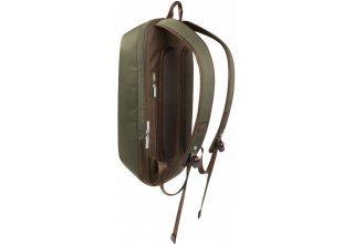 Рюкзак Moshi Hexa для ноутбуков до 15 дюймов. Материал полиэстер, нейлон. Цвет зеленый.