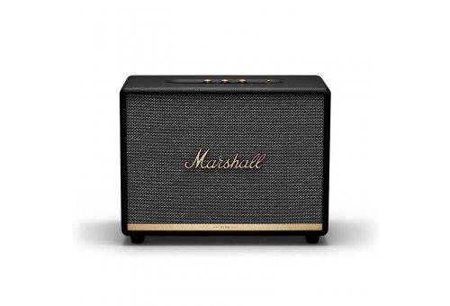 Акустическая система Marshall WOBURN II Bluetooth, черный (1001904)