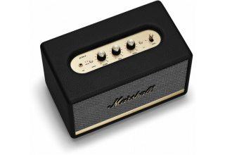 Акустическая система Marshall ACTON II Bluetooth, черный (1001900)