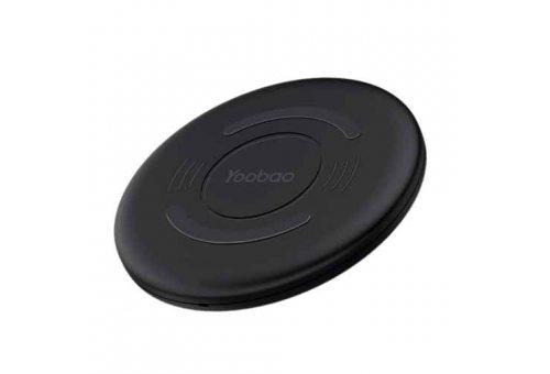 Беспроводное зарядное устройство YOOBAO Wireless Charger D1, чёрный, Китай