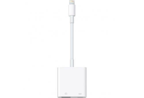 Lightning to USB3 Camera Adapter, Model A1619