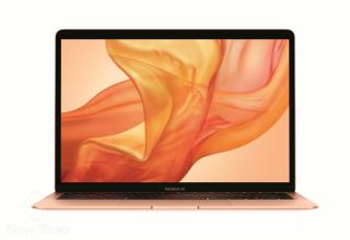 13-inch MacBook Air: 1.1GHz dual-core 10th-generation Intel Core i3 processor, 256GB - Gold