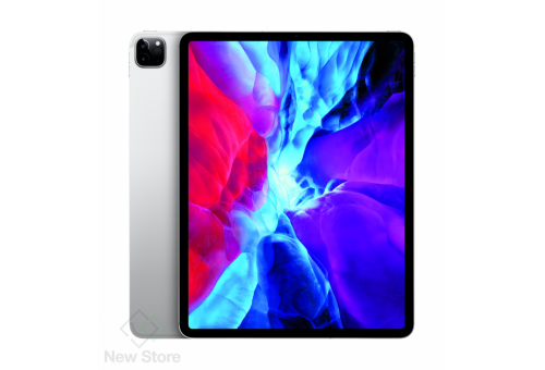 Apple iPad Pro 12.9-inch WiFi 128GB - Серебристый