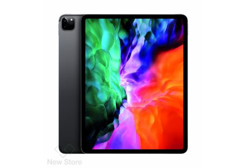 Apple iPad Pro 12.9-inch WiFi + Cellular 256GB - Серый космос