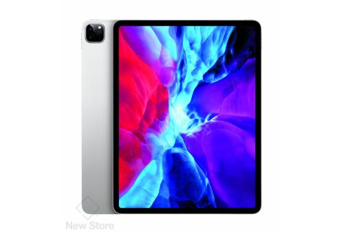 Apple iPad Pro 12.9-inch WiFi + Cellular 128GB - Серебристый