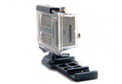 UNLIM UN-DL009 Крепление на оружие боковое для GoPro